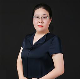 姜丽英丨设计总监